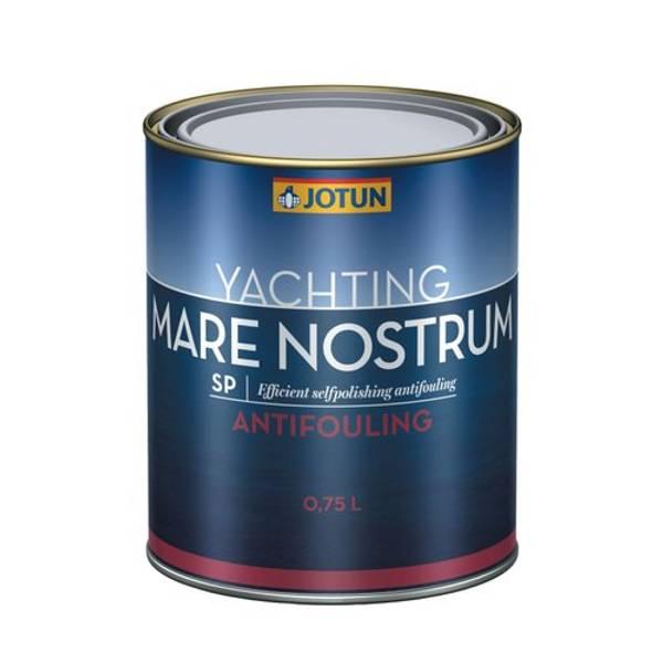Bilde av Jotun Mare Nostrum 0,75L, svart