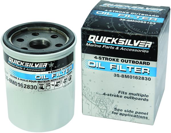 Bilde av Quicksilver 8M0162830 oljefilter