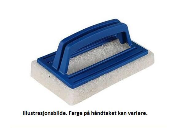 Bilde av Båtskrubb med håndtak