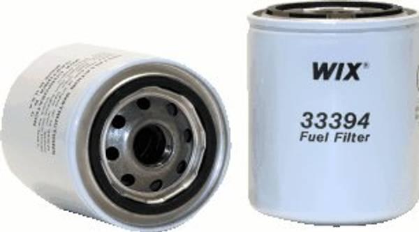 Bilde av Wix 33394 drivstoffilter