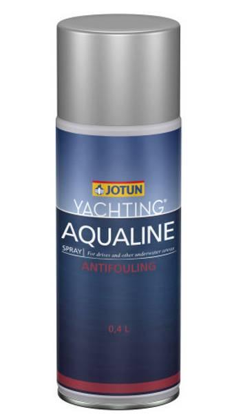 Bilde av Aqualine drevspray grå