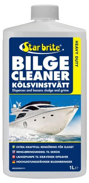 Bilde av Starbrite Bilge Cleaner