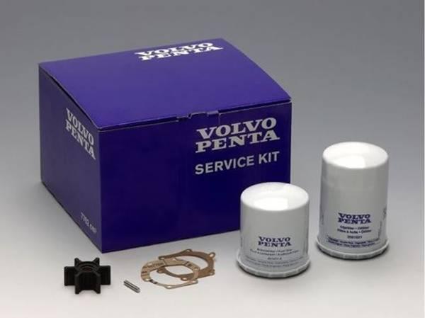 Bilde av Volvo Penta 21189380 servicekit
