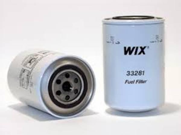 Bilde av Wix 33168 spin on fuel filter