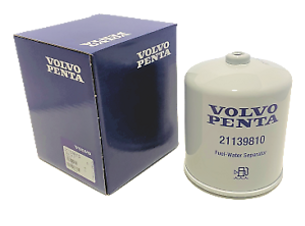 Bilde av Volvo Penta 21139810 dieselfilter